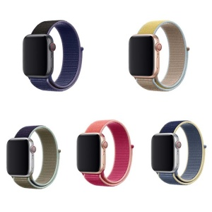 Dây vải thun Apple Watch